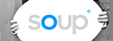 Soup, Graphic Design, Web Design & Branding